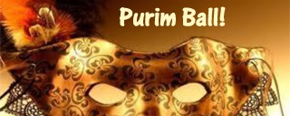 Purim Ball